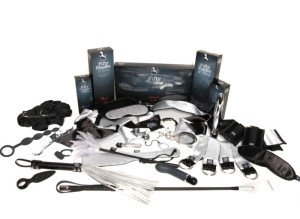 Fifty Shades of Grey Kit
